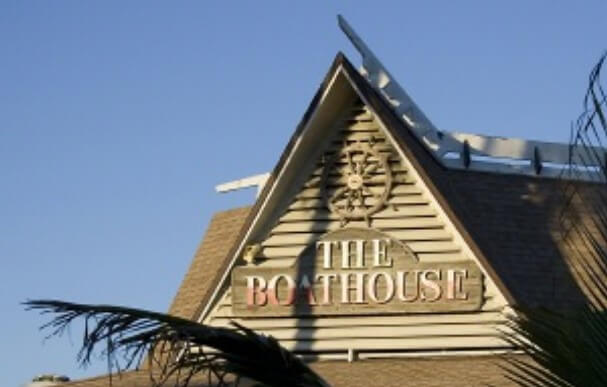 Must Do Visitor Guides top 10 restaurants | The Boathouse Restaurant Naples, Florida