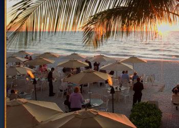 MustDo.com | Must Do Visitor Guides | The Turtle Club Restaurant at Vanderbilt Beach Resort Naples, Florida
