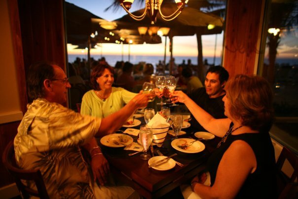 MustDo.com | Must Do Visitor Guides | The Turtle Club Restaurant on Vanderbilt Beach Naples, Florida