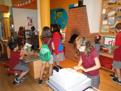 World Cafe at C'mon Children's Museum of Naples | Must Do Visitor Guides | MustDo.com