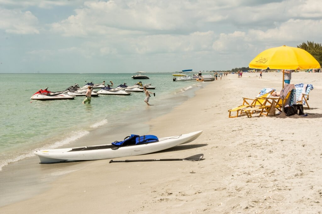 MustDo.com | YOLO Watersports beach equipment and water activites and rentals Captiva Island, Florida