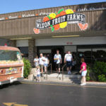 Must Do Visitor Guides | Sarasota area attrcations. Mixon Fruit Farms Bradenton, Florida