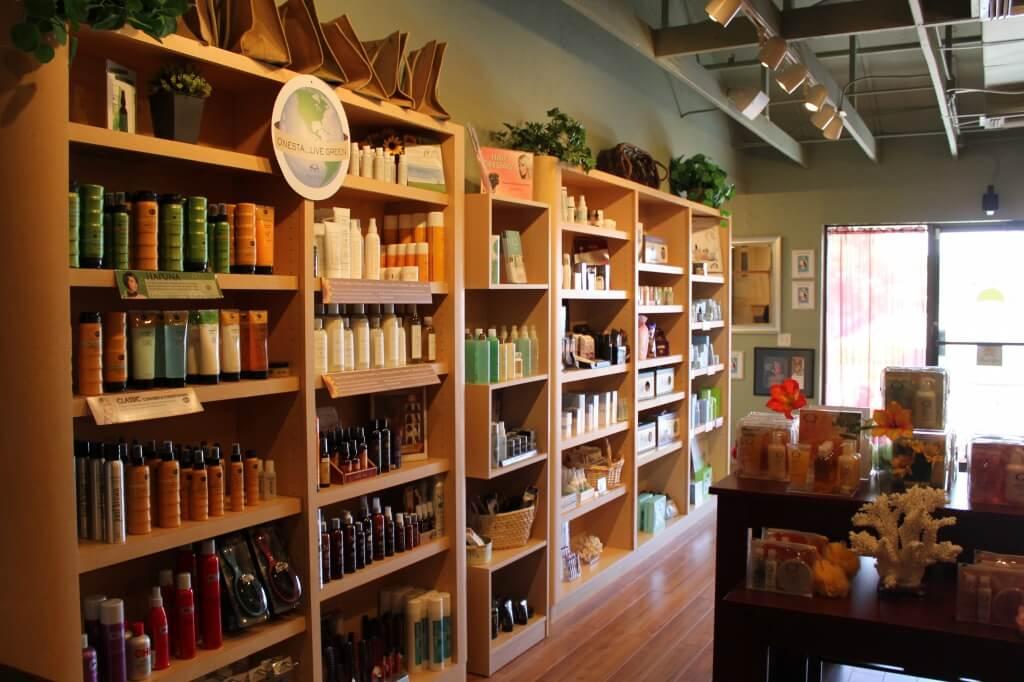 Sanibel Day Spa retail beauty products Sanibel Island, Florida | MustDo.com