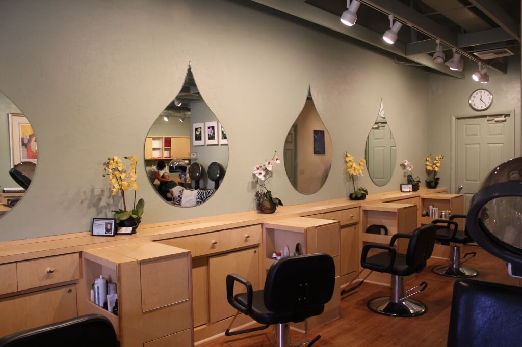 Sanibel Island Day Spa hair salon Sanibel Island, Florida | MustDo.com
