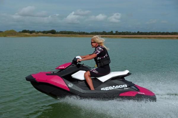 MustDo.com | Sarasota, Florida Must Do Visitor Guide | Siesta Key Watersports jet ski rentals