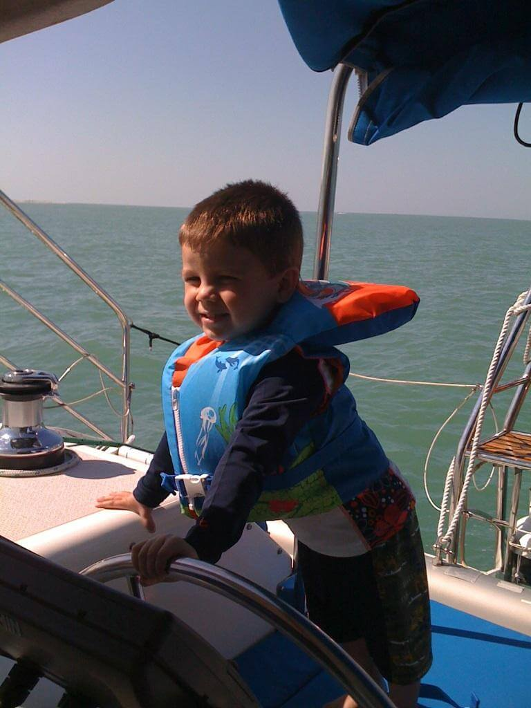 Cool Beans Cruises family friendly sailing Naples, Marco Island | Must Do Visitor Guides, MustDo.com