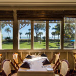 MustDo.com | Thistle Lodge Beachfront Restaurant Sanibel Island, Florida