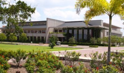 Ave Maria Catholic University near Naples, FL
