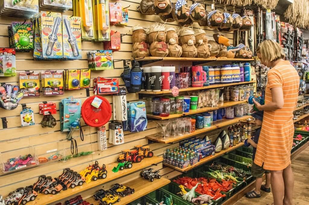 Florida Souvenir Shops West Palm Beach