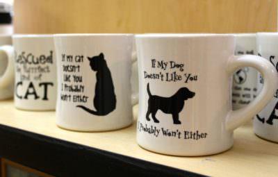 Island Paws pet boutique pet lovers gifts Sanibel Island, FL MustDo.com