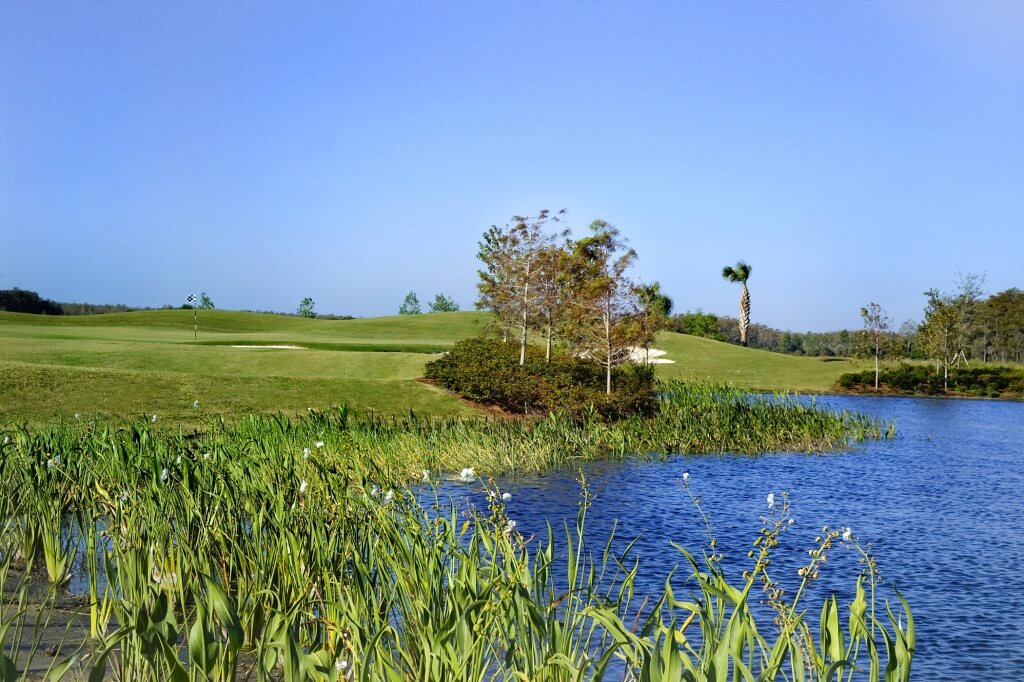 Must Do Visitor Guides | MustDo.com | Panther Run Golf Course Ave Maria - Naples, Florida