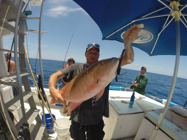 Sea trek family friendly fishing charters on fort myers for Half day fishing trips fort myers
