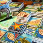 Must Do Visitor Guides | MustDo.com, Suncatcher's Dream gift shop Sanibel Island, Florida