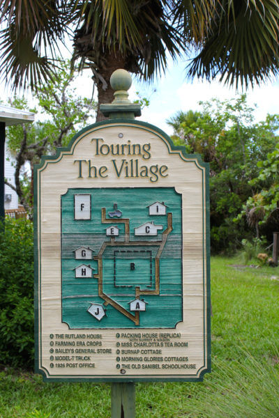 MustDo.com | Touring the Sanibel Historical Village & Museum