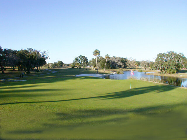 Must Do Visitor Guides, MustDo.com | Bobby Jones Golf Club Sarasota, FL