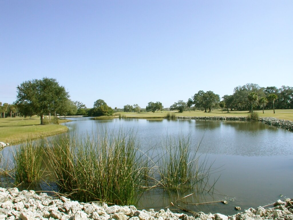 Must Do Visitor Guides, MustDo.com | Bobby Jones Golf Club Sarasota, Florida