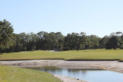 MustDo.com   Must Do Visitor Guides, Bobby Jones public golf course Sarasota, FL