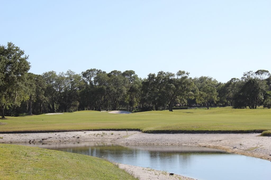 MustDo.com | Must Do Visitor Guides, Bobby Jones public golf course Sarasota, FL