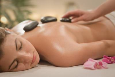 Must Do Visitor Guides, MustDo.com | Hot stone massage The Woodhouse Day Spa Naples, FL