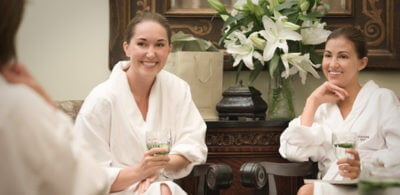 Must Do Visitor Guides, MustDo.com | Spa day at The Woodhouse Day Spa Naples, FL