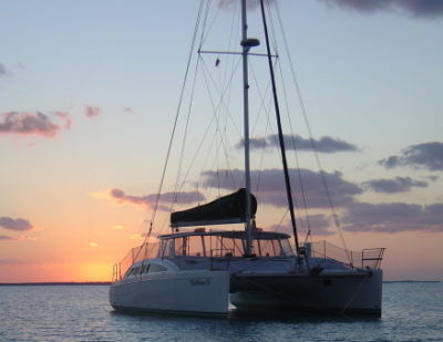 MustDo.com | Must Do Visitor Guides | Sunset cruises, Dolphin Watch cruises and private charters aboard Kathleen D Sailing Catamaran Sarasota, FL