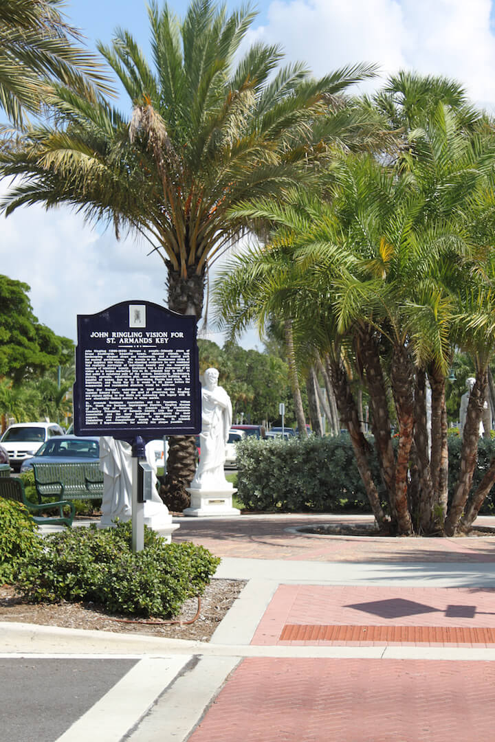 St. Armands Circle is Sarasota's One-Stop Destination | All Blog ...