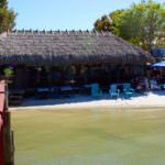 MustDo.com | Capri Fish House waterfront Chickee Hut Bar Isles of Capri, Florida