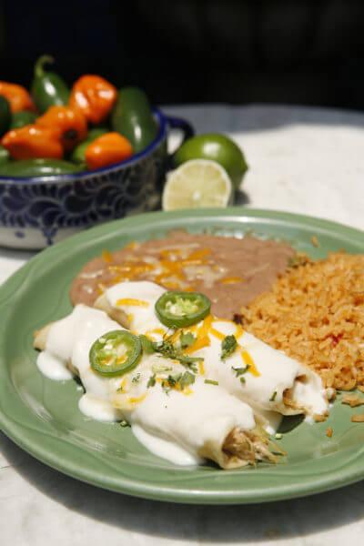 MustDo.com | Delicious authentic Mexican food from Mi Pueblo located in Venice and Sarasota, Florida