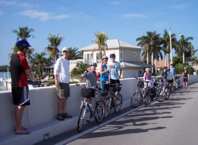 MustDo.com, Fun bike ride around Marco Island, Florida with Island Bike Shop