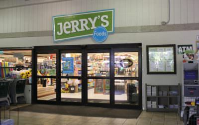 MustDo.com Jerry's Foods is Sanibel's only supermarket and they have everything you need while visiting Sanibel Island, Florida.