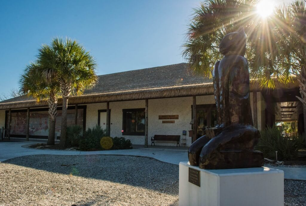 Marco Island Historical Museum Events
