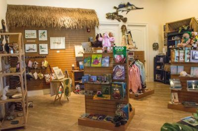 MustDo.com | Marco Island Historical Society Gift Store Marco Island Historical Museum. Photo credit Debi Pittman Wilkey.