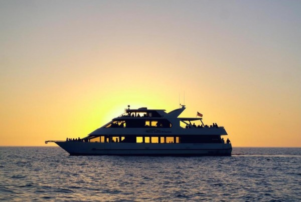 MustDo.com | Must Do Visitor Guides, Marco Island Princess Cruises Photo credit Elaine Lawson.