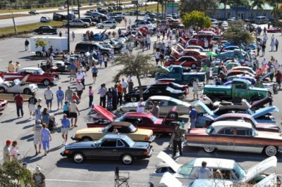 Muscle Car City Muscle Car Show Punta Gorda Fl Must Do Visitor Guides