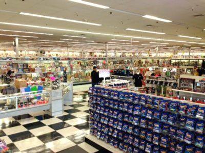 Muscle Car City Gift Shop And Memorabilia Punta Gorda Florida