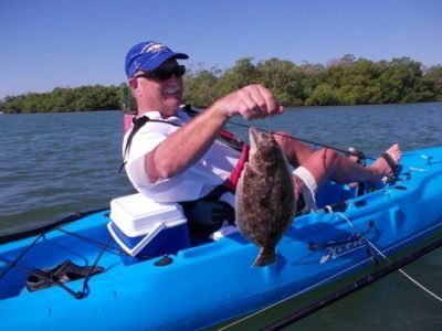 MustDo.com, Must Do Visitor Guides. Naples Kayak Company offers Tours and fishing trips in Naples, Florida
