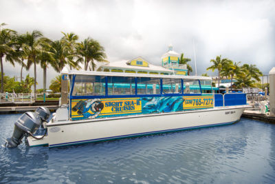 MustDo.com | Sight Sea-R sightseeing, shelling and sunset cruises Fort Myers Beach, Florida