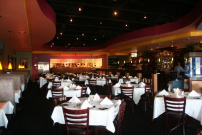 MustDo.com | South Beach Grille casual fine dining Fort Myers Beach, Florida