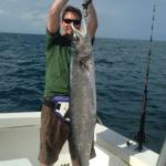 MustDo.com | Must Do Visitor Guides, What a catch! Sunshine Charters fishing charters on Marco Island, Florida
