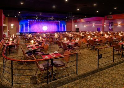 MustDo.com | Broadway Palm Dinner Theatre in Fort Myers, Florida offers a range of productions and concerts for guests along with a top dinner buffet.