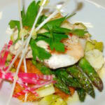 MustDo.com | Dine on regional fresh Florida fish, seafood and organic produce at Il Cielo Italian restaurant Sanibel Island, Florida