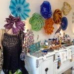 MustDo.com | Handcrafted artwork, jewelry and handblown glass Just Because St Armands Circle Sarasota, FL