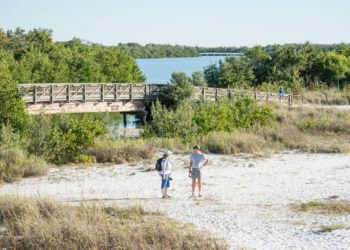 MustDo.com   Hikers Lovers Key State Park Fort Myers Beach, Florida