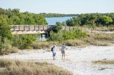 MustDo.com | Hikers Lovers Key State Park Fort Myers Beach, Florida