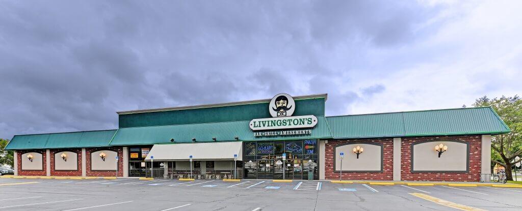 MustDo.com | Livingston's Amusement Center Sarasota, Florida