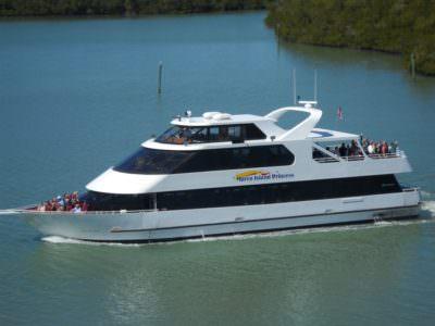 MustDo.com | Marco Island Princess lunch, dinner and sunset cruises Marco Island, Florida