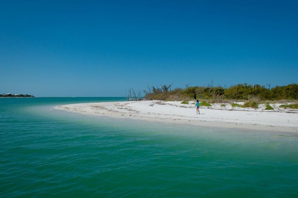 Park Beach Punta Gorda Fl