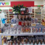 Star Wars Tervis tumblers at the Tervis Factory Outlet Store Osprey, Florida.