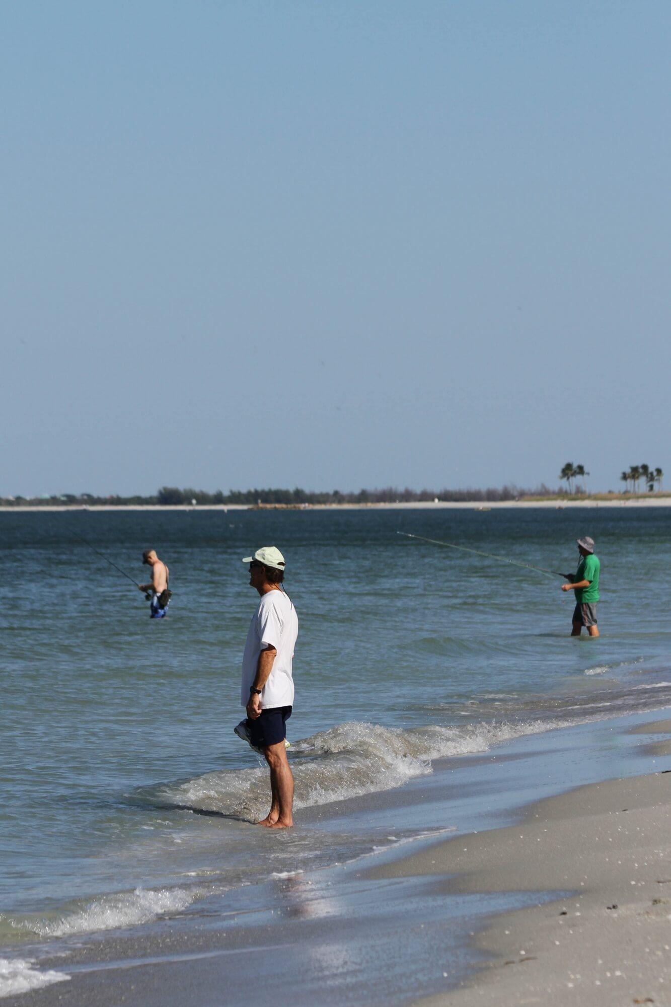 Angler's Guide to Shore Fishing Southwest Florida | Angler ...
