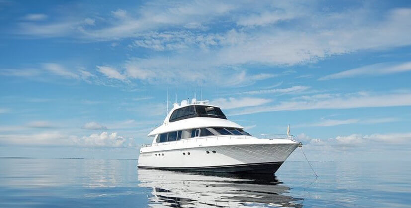 Sailing along the Florida coastline on a sleek private yacht with your own chef onboard is the stuff dreams are made of, but dreams can come true! Image Yacht Charters provides customized cruises aboard their luxury yachts so you can be master of your own floating palace – for a few hours or even a whole week.